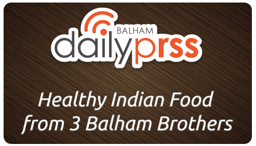 baldam daily press news thali and pickles sw12